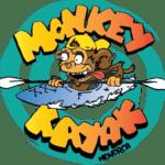 Monkey Kayak Logo